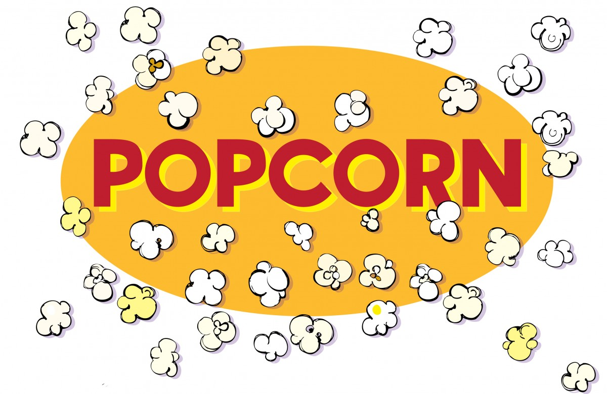 Woodvale Elementary PTC popcorn Popcorn Friday This Week!