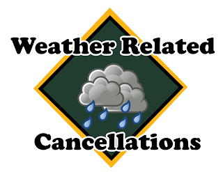 Woodvale Elementary PTC Weather SYMPOSIUM POSTPONED