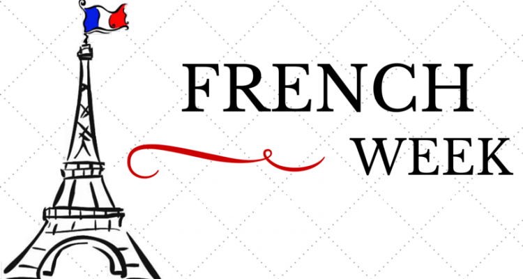 Woodvale Elementary PTC FrenchWeek French Week is February 26th - March 2nd!