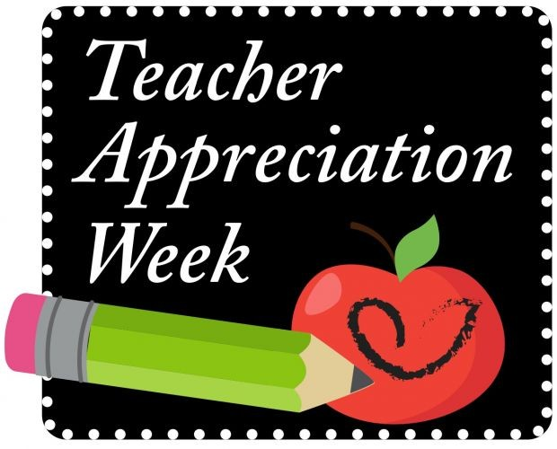 Woodvale Elementary PTC teachapprec Teacher Appreciation Week May 7-11